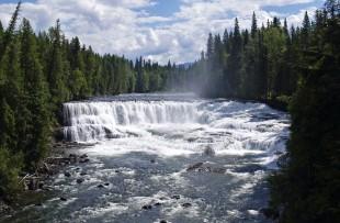 Dawson Falls - Pixabay